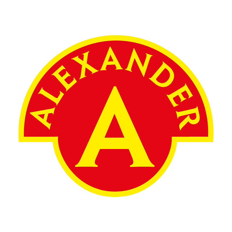 (Polski) Alexander